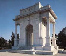 Monumento dei Caduti