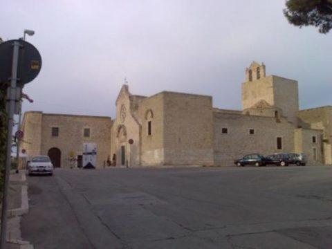 Monastero Trani